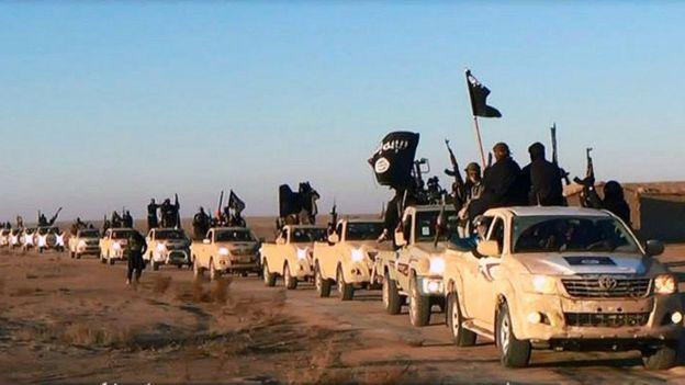 De Waco à Daesh, l'endoctrinement religieux (1/5)