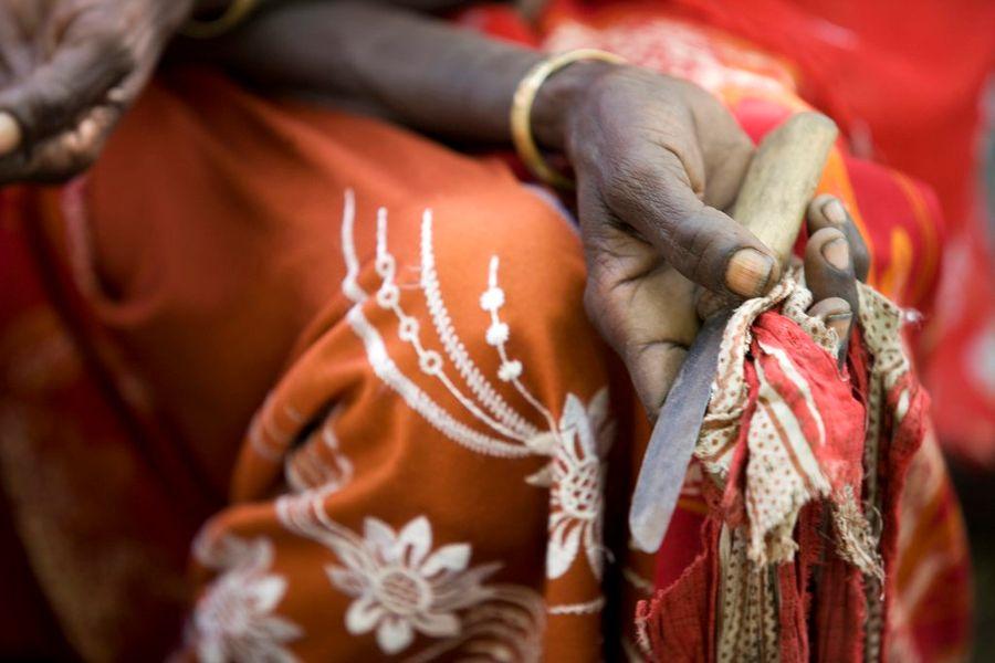 L'Unicef veut faire cesser les mutilations génitales d'ici 2030.
