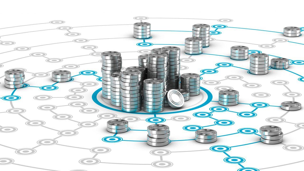 Crowdfunding, le nouveau visage du financement. [Olivier le Moal - Fotolia]