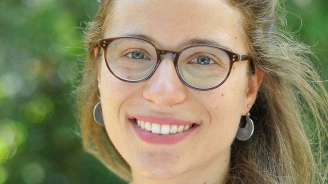 Giulia Willig, secrétaire syndicale responsable des professions de la santé à Unia-Genève.