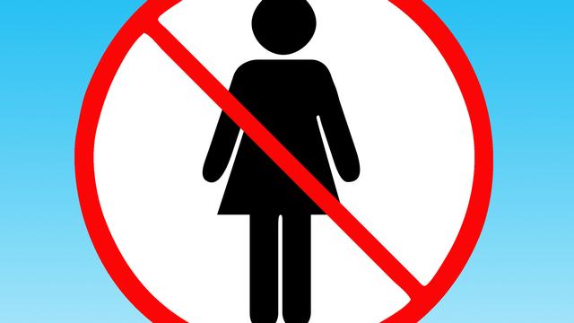 Le langage perpétue les stéréotypes sexistes. [Antony McAulay - fotolia]