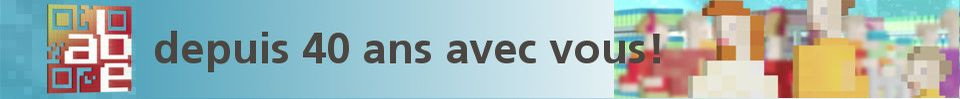 Banner A Bon Entendeur - 40 ans [RTS]