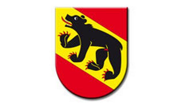 Le canton de Berne. [canton REDBUL74 - Fotolia]