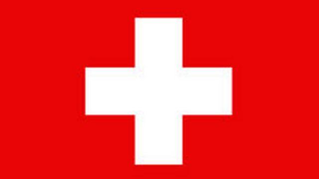 Le drapeau suisse. [PhotoSG - Fotolia]
