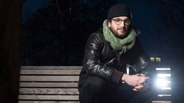 """L'invité du 12h30 - Ludovic Chazaud présente la pièce """"Imaginer les Lézards Heureux"""""""