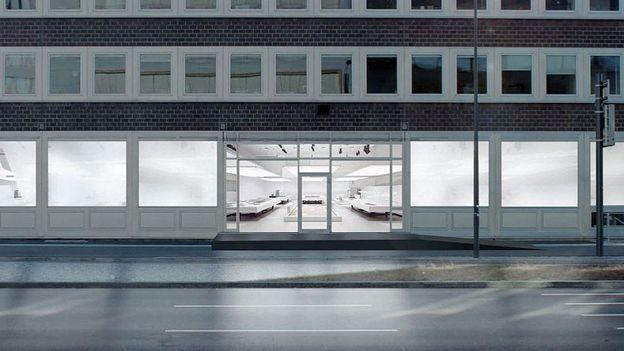 Inauguration à Zurich du premier musée des arts numériques en Europe