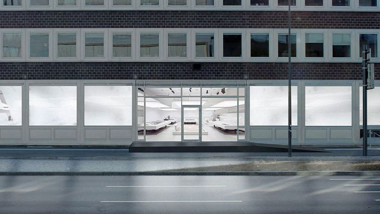 Le Musée d'Art numérique est le premier musée physique et virtuel européen dédié aux arts digitaux. [MuDA]