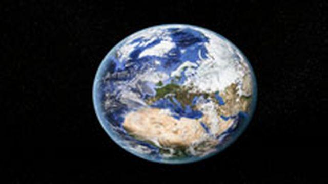 La planète Terre [Timothyh]