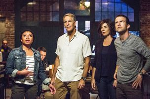 """NCIS: New Orleans"", saison 2. [CBS Broadcasting, Inc. All Rights Reserved]"