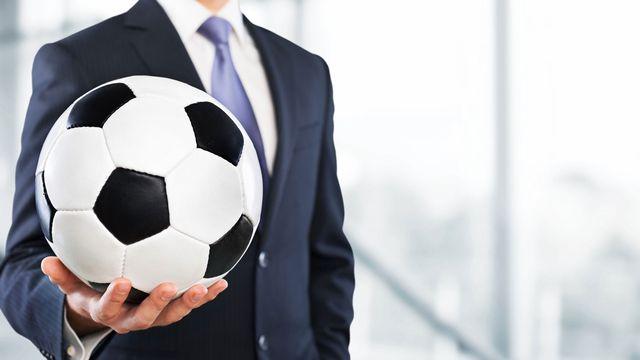 Le sport est devenu un business lucratif comme les autres. [BillionPhotos.com - Fotolia]