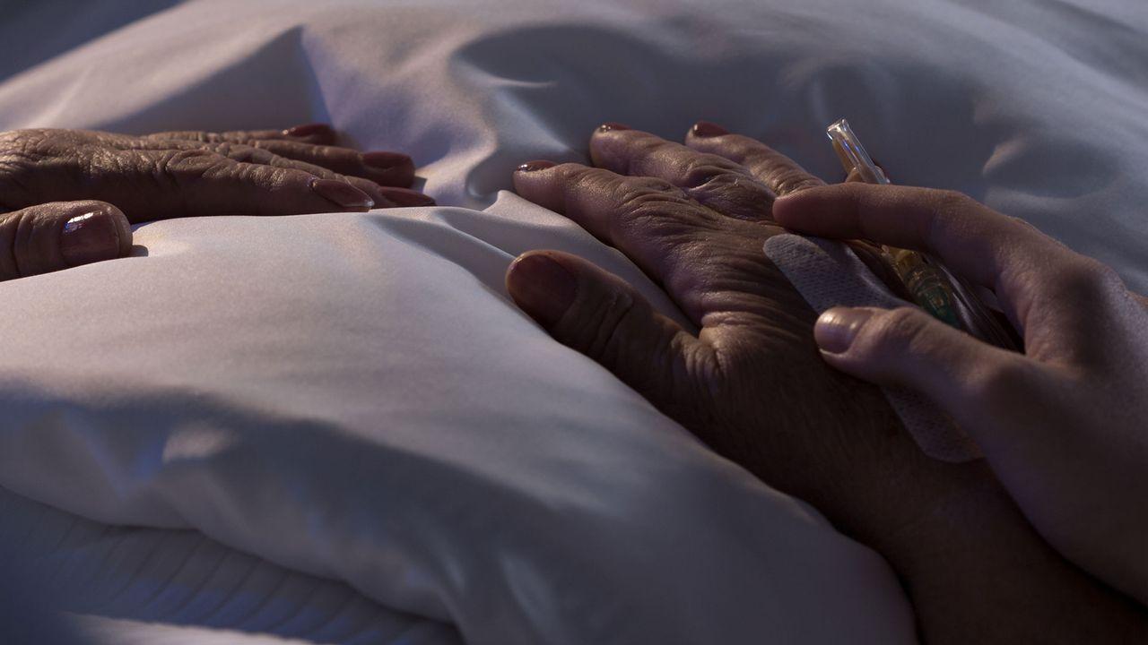 Les soins palliatifs pour améliorer le quotidien des malades. [Photographee.eu - Fotolia]