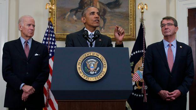 La Maison-Blanche présente au Congrès son plan de fermeture de Guantanamo
