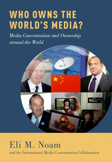 "La couverture du livre ""Who owns the World"