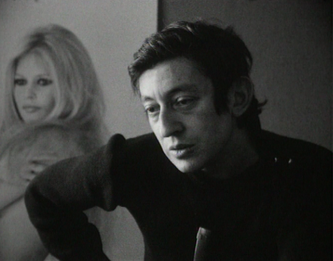 Gainsbourg l'original