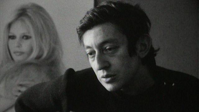 Gainsbourg l'original