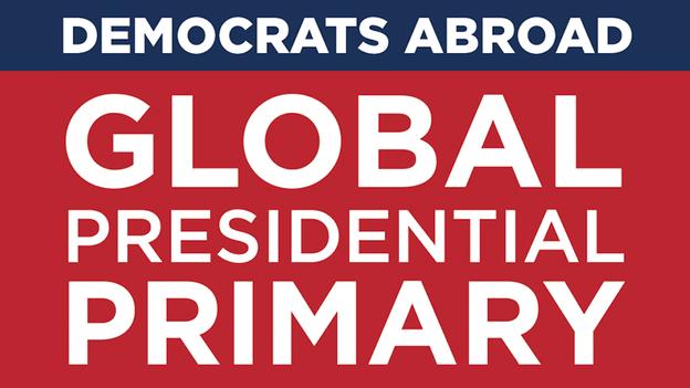 """Les """"Democrats Abroad"""" rassemblés à Genève pour le """"Super Tuesday"""""""