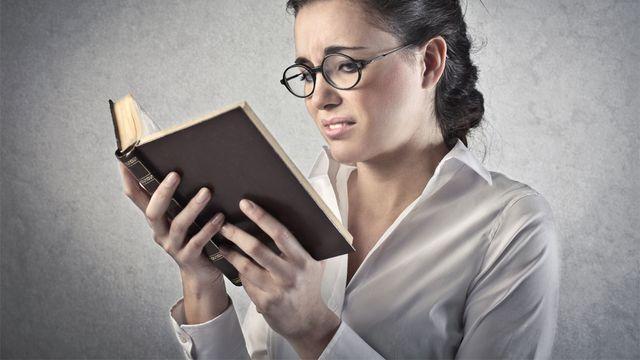 Lire, une activité difficile pour 800 000 personnes en Suisse. Olly Fotolia [Olly - Fotolia]