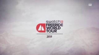 Freeride World Tour Chamonix [RTS]