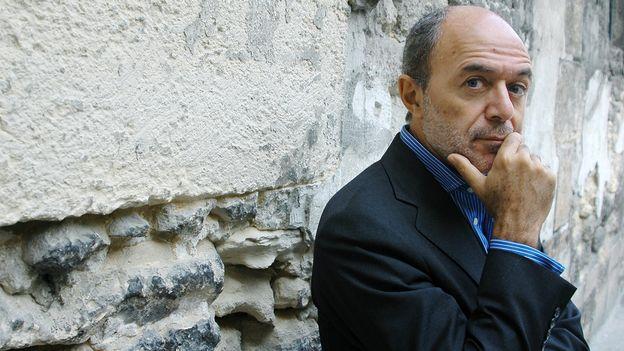 Pierre Assouline, écrivain