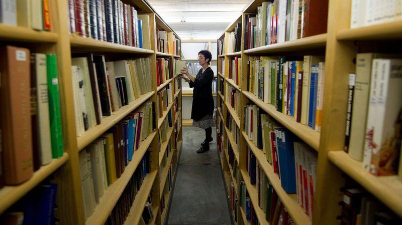 L Emprunt D Un Livre A La Bibliotheque Ne Sera Peut Etre