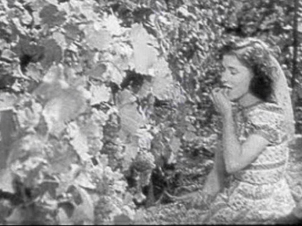 "Still du film ""Une femme disparaît"", 1941. [RTS]"