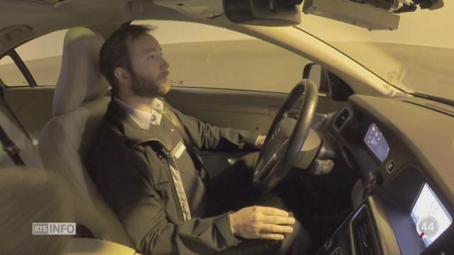 les villes suisses veulent préparer la révolution de la voiture