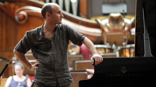 "Nelson Goerner, "" l'aristocrate du piano"""