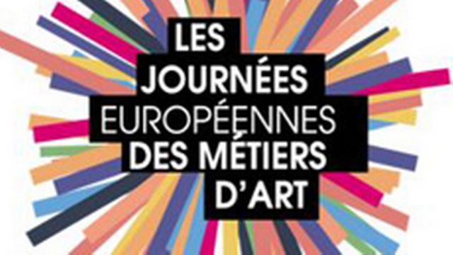 La Journée européenne des métiers d'art [journeesdesmetiersdart-vaud.ch]
