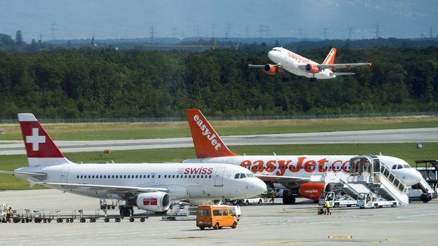 Les Genevois doivent-ils avoir leur mot à dire sur l'aéroport?
