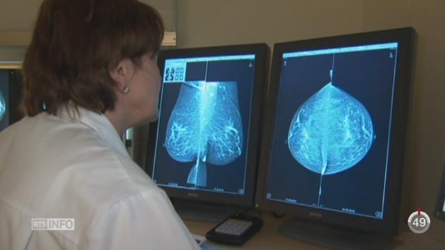 Le cancer progresse en Suisse, mais les chances de survie sont toujours meilleures [RTS]