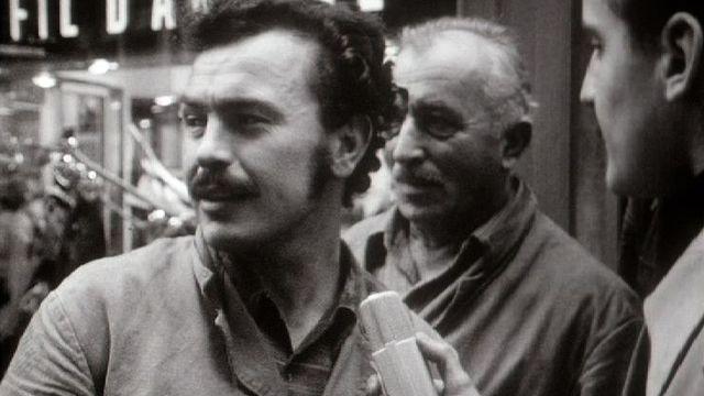 Les jeunes qui traînent dans la rue, qu'en pensez-vous? Micro-trottoir, 1971. [RTS]