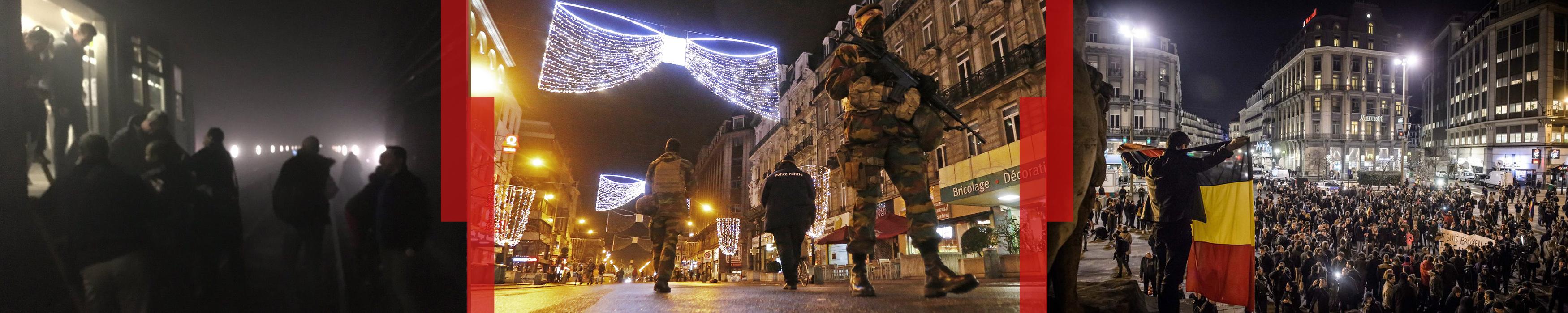 Chasse l 39 homme en belgique qui entre dans trois jours for Piscine zaventem horaire