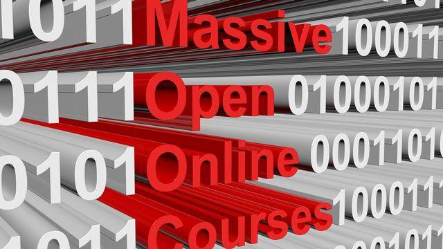 Les MOOCs [© profit image - Fotolia]