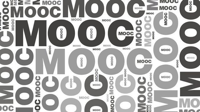Les MOOCs [© willibetz - Fotolia]