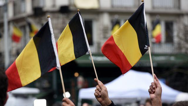 L'enquête se poursuit au lendemain des attentats qui ont frappé l'aéroport et le métro de Bruxelles. [AFP]