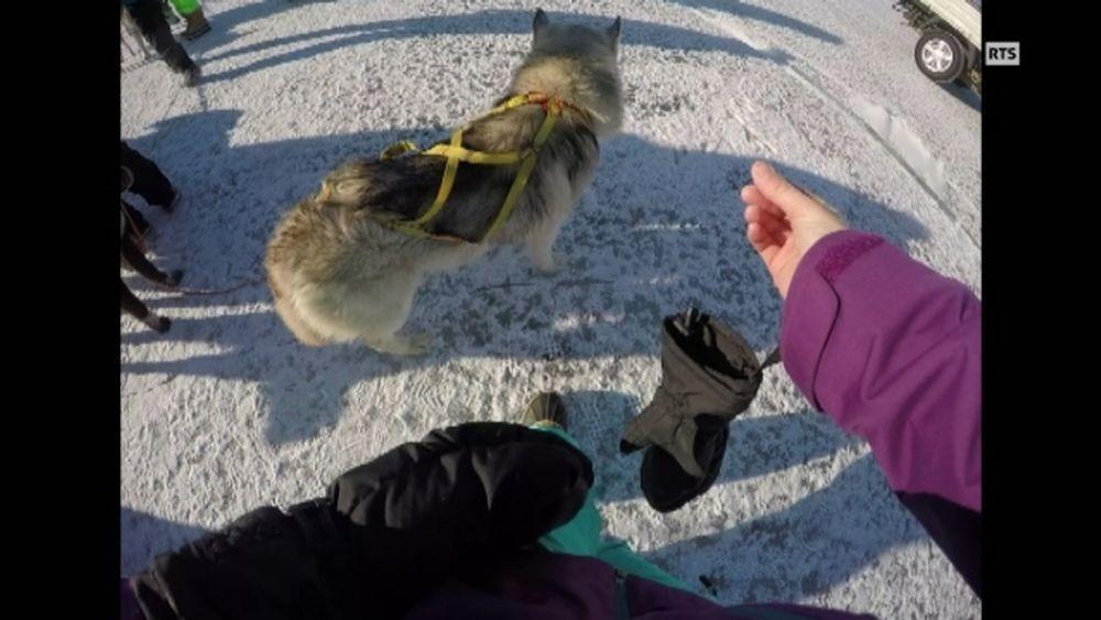 Voyage en Sibérie 2