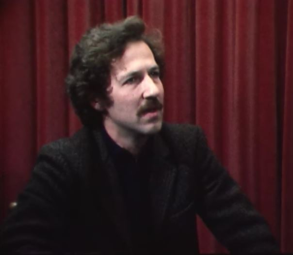 Werner Herzog en interview en 1977