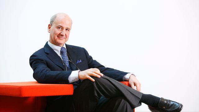 Stéphane Garelli, professeur IMD et Université de Lausanne [garelli.ch]