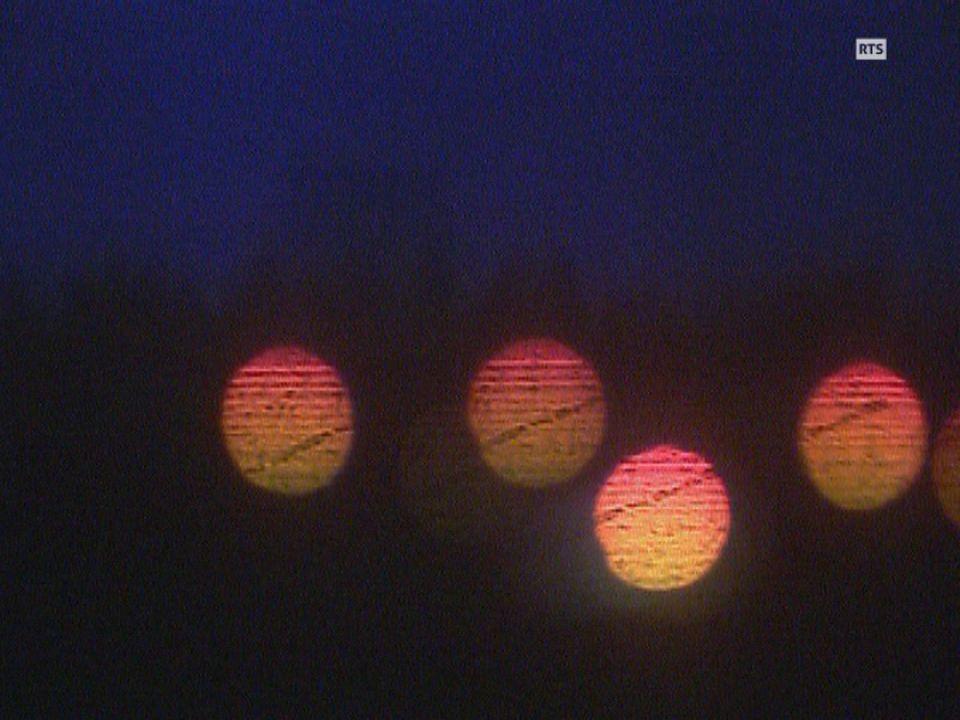 Tchernobyl en 2006 [RTS]