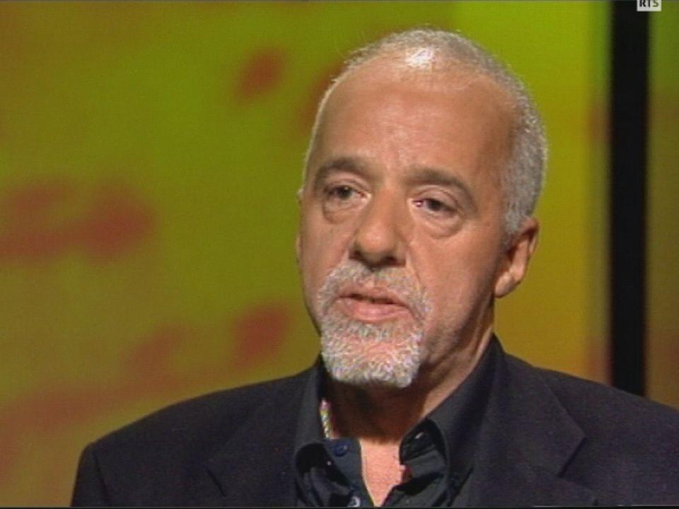 Paolo Coelho [RTS]