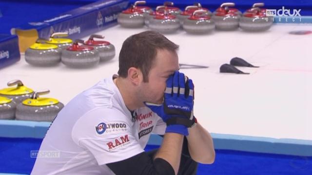 Petite finale, USA - Japon (8-6): les Américains remportent la médaille de bronze face aux Japonais [RTS]