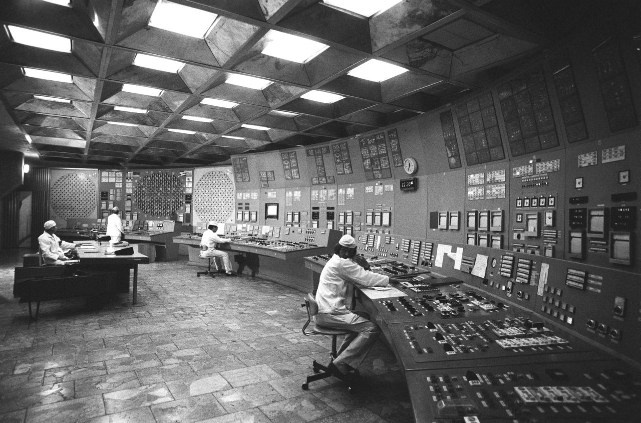 26 Avril 1986 Le Jour Ou Tchernobyl A Traumatise L Europe Rts Ch Monde