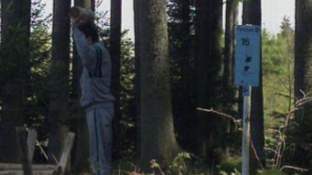Parcours Vita dominicale en 1991. [RTS]