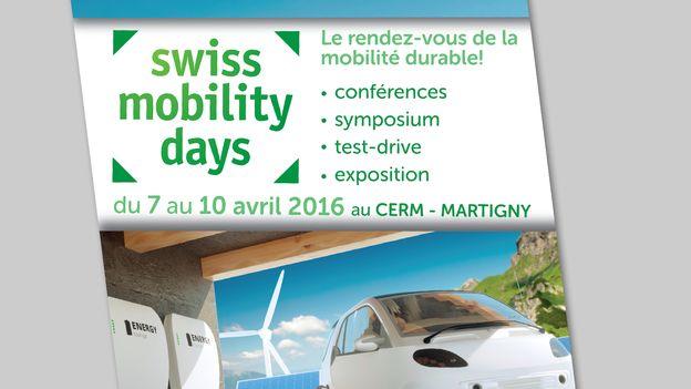 Intercit s premier salon de la mobilit en suisse - Salon de la mobilite ...