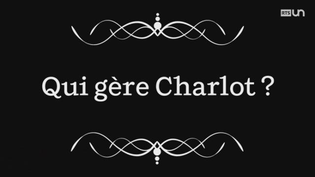 La marque suisse: Chaplin [RTS]