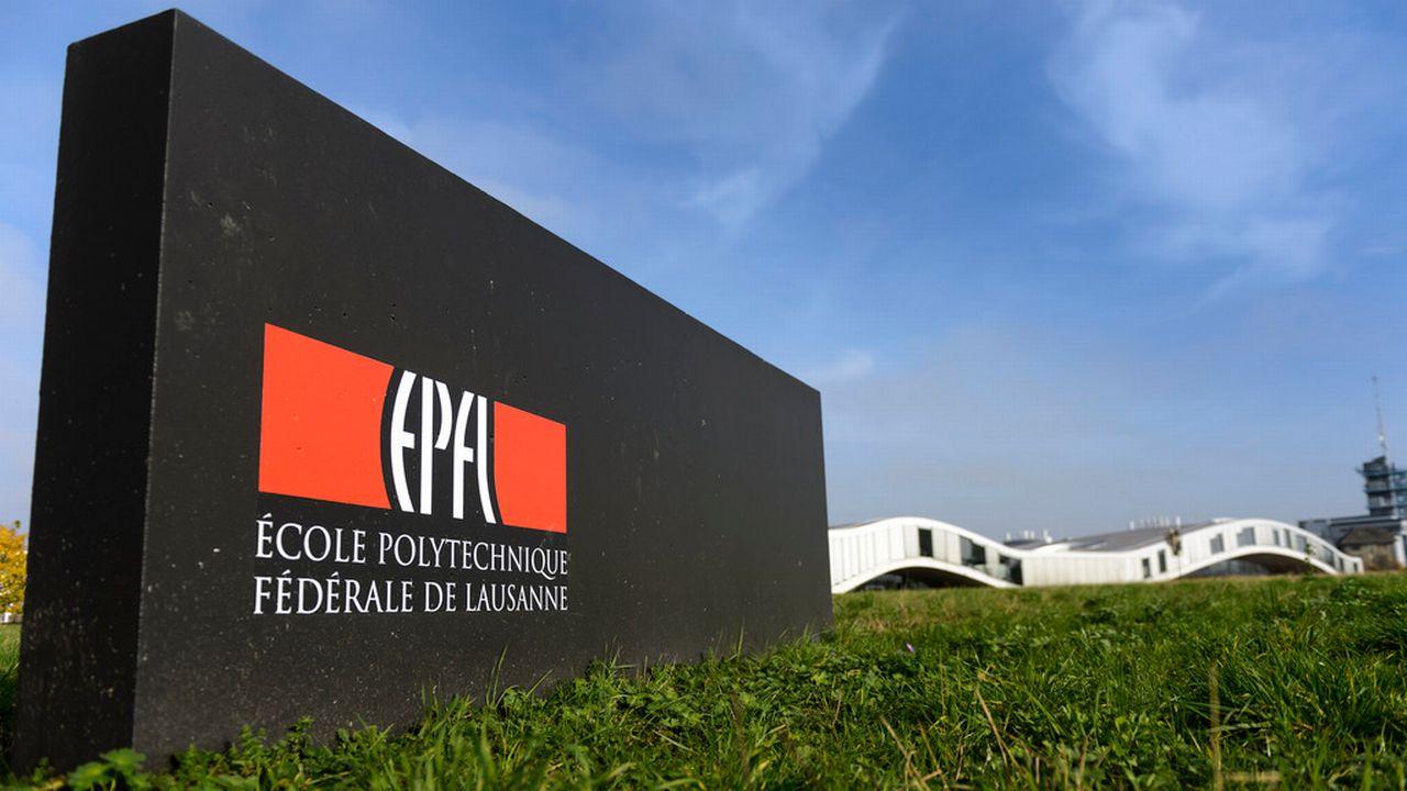 Merck Serono s'est offert des chaires à l'EPFL pour plus de 12 millions de francs par an. [Laurent Gilliéron - Keystone]