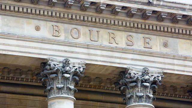 Le bâtiment de la Bourse de Paris. [andersphoto - Fotolia]