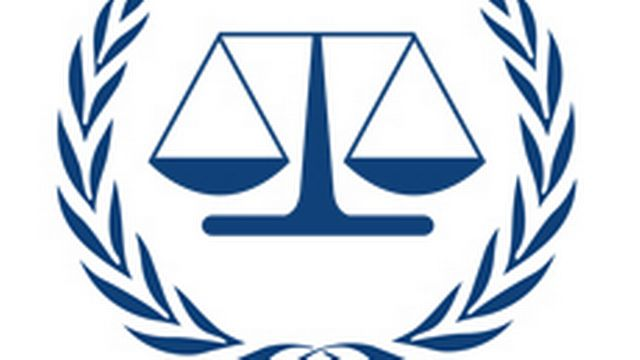 Justice internationale.