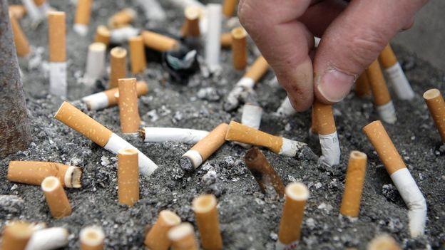 La Ligue pulmonaire ne goûte pas au rejet de la loi sur le tabac