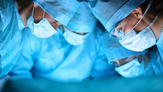 La transplantation du foie entre porteurs du virus VIH est possible. s_l Fotolia [s_l - Fotolia]
